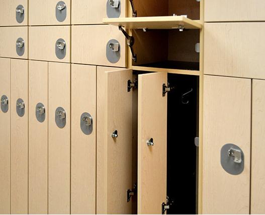 (Musical) Lockers