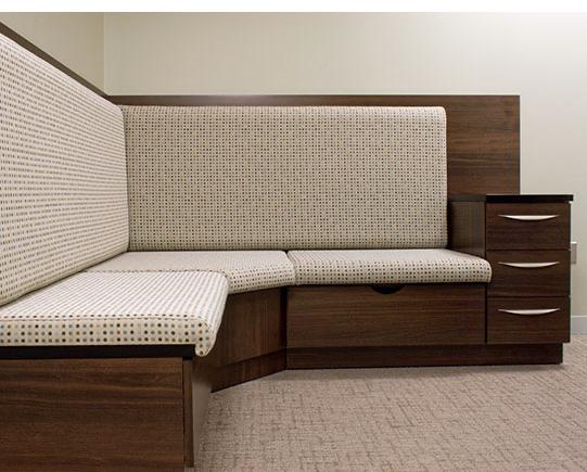 Modular Furniture with Drawers