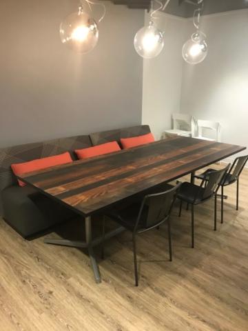 Supreme Table